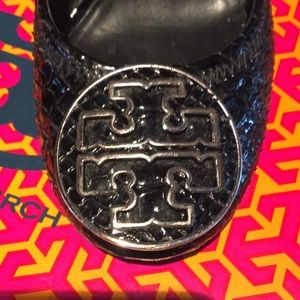 Tory Burch Size 8.5 Wedges